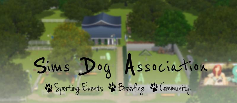 Sims Dog Association