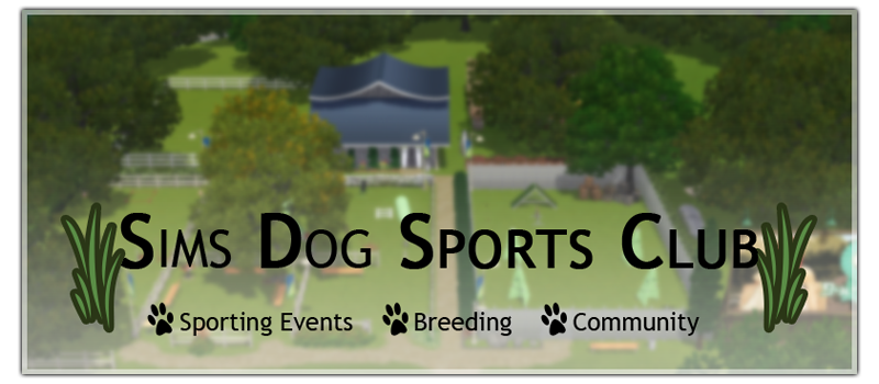 Sims Dog Sports Club